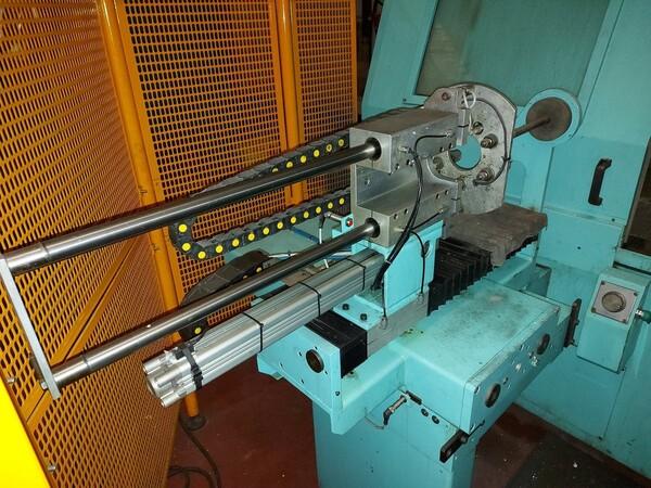 3#6026 Rettifica semiautomatica Arga Fabes in vendita - foto 5