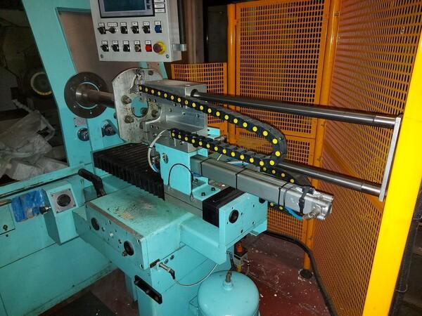 3#6026 Rettifica semiautomatica Arga Fabes in vendita - foto 6