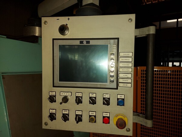 3#6026 Rettifica semiautomatica Arga Fabes in vendita - foto 7