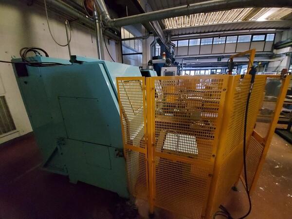 3#6026 Rettifica semiautomatica Arga Fabes in vendita - foto 8