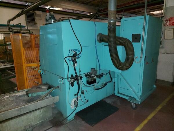 3#6026 Rettifica semiautomatica Arga Fabes in vendita - foto 9