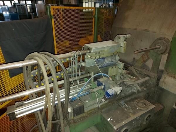 4#6026 Rettifica semiautomatica Arga Automazioni CAR20 in vendita - foto 3