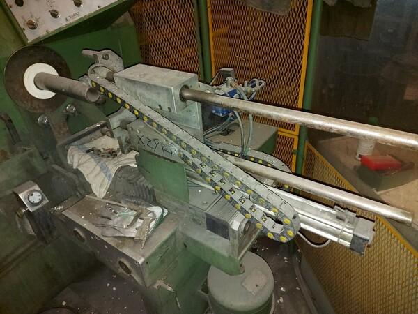 4#6026 Rettifica semiautomatica Arga Automazioni CAR20 in vendita - foto 4