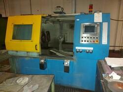 Semiautomatic grinding Arga Automazioni CAR20 25 - Lot 5 (Auction 6026)