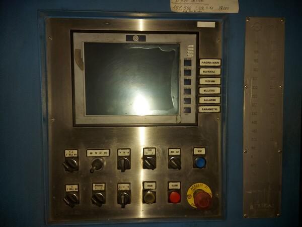 5#6026 Rettifica semiautomatica Arga Automazioni CAR20.25 in vendita - foto 2
