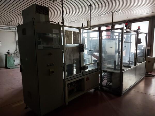 6#6026 Raddrizza dischi Automatismi Brazzale IF496 in vendita - foto 2