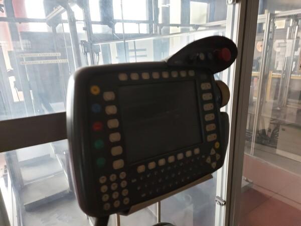 6#6026 Raddrizza dischi Automatismi Brazzale IF496 in vendita - foto 8