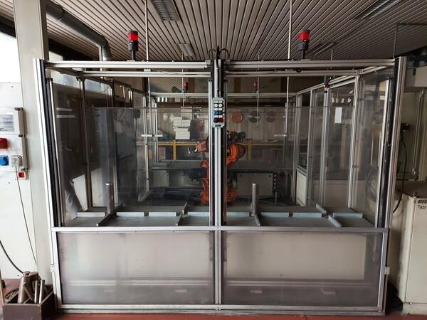 6#6026 Raddrizza dischi Automatismi Brazzale IF496 in vendita - foto 10