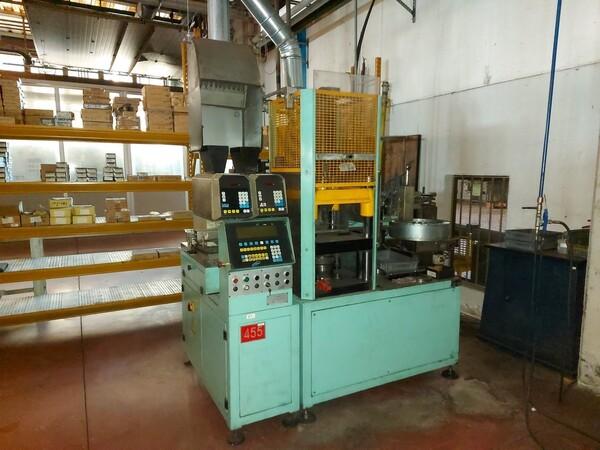 9#6026 Prestampante Tecnologie Industriali in vendita - foto 1
