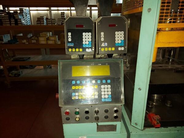 9#6026 Prestampante Tecnologie Industriali in vendita - foto 2