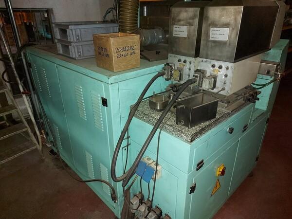 9#6026 Prestampante Tecnologie Industriali in vendita - foto 5