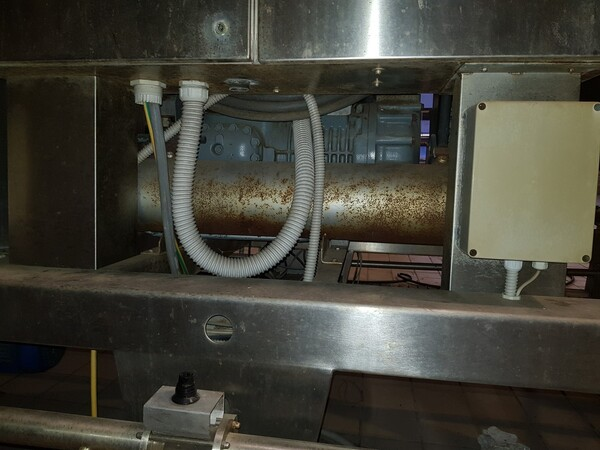 1#6027 Stabilizzatore a freddo Della Toffola in vendita - foto 7