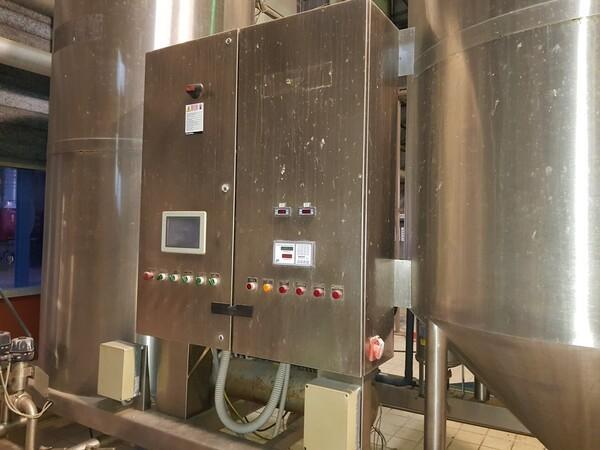 1#6027 Stabilizzatore a freddo Della Toffola in vendita - foto 13