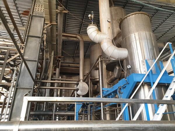 16#6027 Impianto di concentrazione F.lli Gianazza in vendita - foto 2