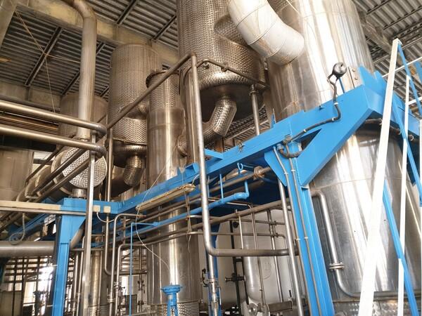 16#6027 Impianto di concentrazione F.lli Gianazza in vendita - foto 3