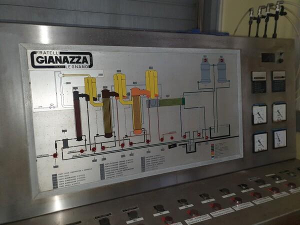 16#6027 Impianto di concentrazione F.lli Gianazza in vendita - foto 5