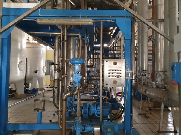 16#6027 Impianto di concentrazione F.lli Gianazza in vendita - foto 10