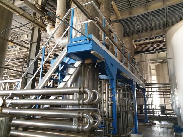 16#6027 Impianto di concentrazione F.lli Gianazza in vendita - foto 15