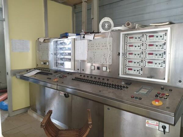 18#6027 Impianto di rettifica mosti Gianazza in vendita - foto 10