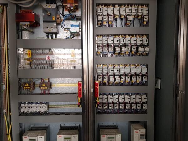 19#6027 Impianto per produzione succhi in vendita - foto 23