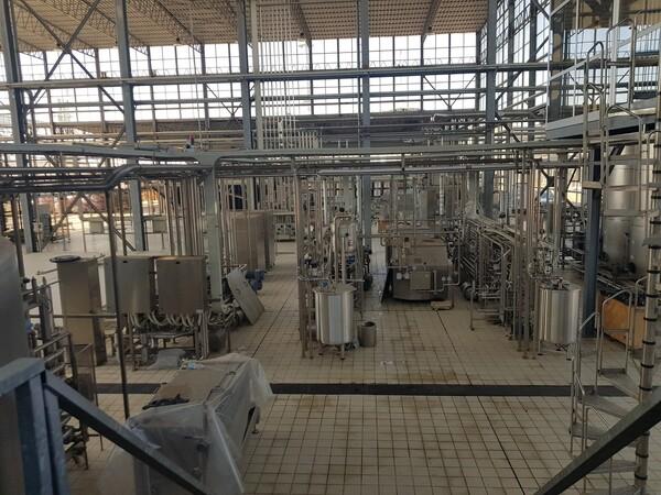 19#6027 Impianto per produzione succhi in vendita - foto 44