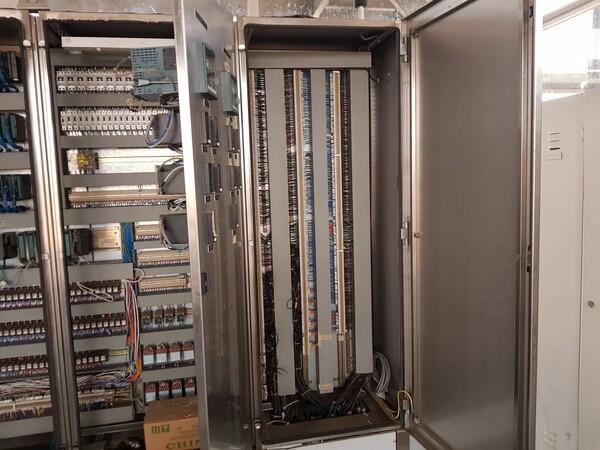 19#6027 Impianto per produzione succhi in vendita - foto 45