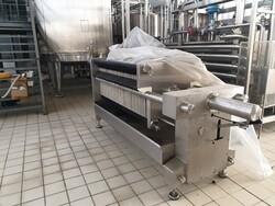 Impianto di filtrazione a piastre Velo - Lotto 5 (Asta 6027)