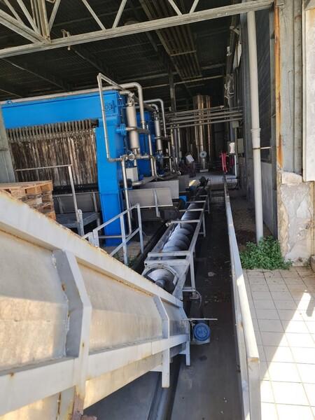 6#6027 Impianto di filtrazione a piastre Velo in vendita - foto 2