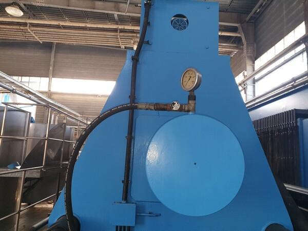 6#6027 Impianto di filtrazione a piastre Velo in vendita - foto 4