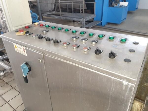 6#6027 Impianto di filtrazione a piastre Velo in vendita - foto 7
