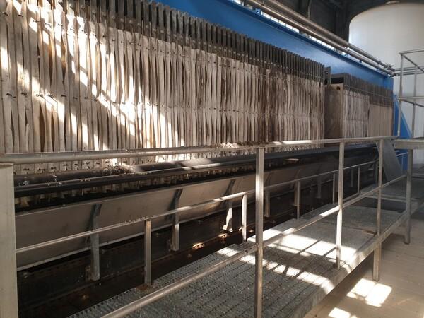 6#6027 Impianto di filtrazione a piastre Velo in vendita - foto 9