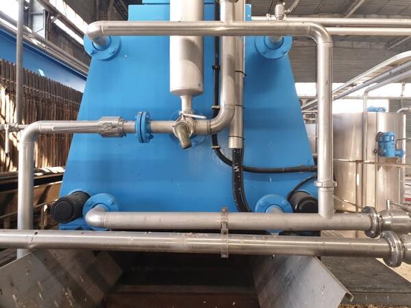 6#6027 Impianto di filtrazione a piastre Velo in vendita - foto 11