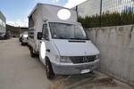 Mercedes Daimler Chrysler Trucks and Mercedes Van - Lot 1 (Auction 6028)