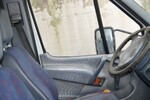 Immagine 8 - Autocarri Mercedes Daimler Chrysler e Furgone Mercedes - Lotto 1 (Asta 6028)