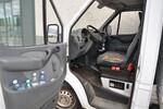 Immagine 42 - Autocarri Mercedes Daimler Chrysler e Furgone Mercedes - Lotto 1 (Asta 6028)