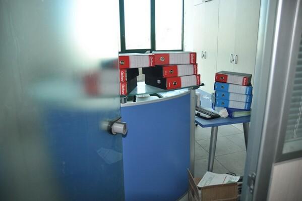 12#6028 Arredi e attrezzature per ufficio in vendita - foto 7