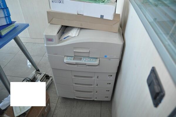 12#6028 Arredi e attrezzature per ufficio in vendita - foto 9