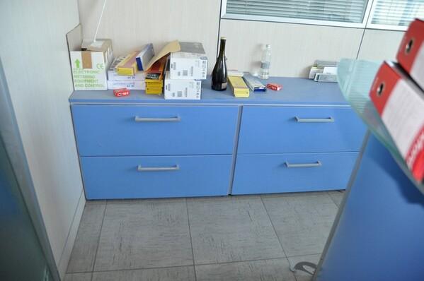12#6028 Arredi e attrezzature per ufficio in vendita - foto 11
