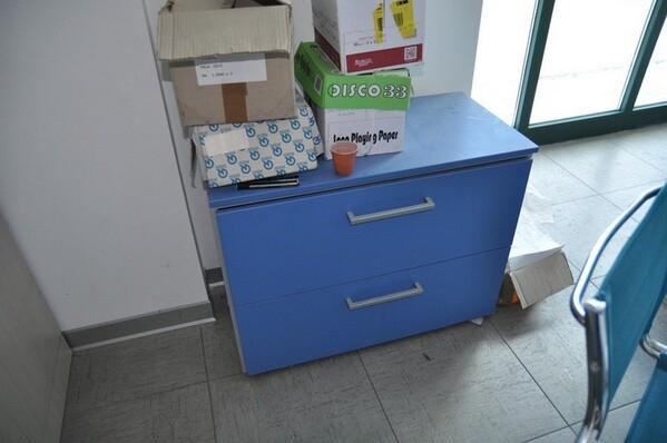12#6028 Arredi e attrezzature per ufficio in vendita - foto 12