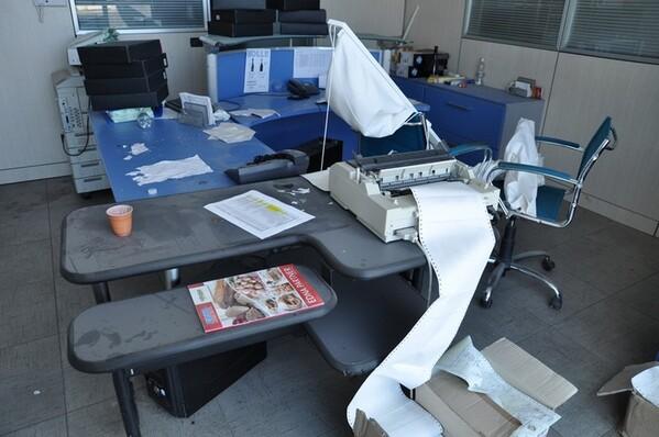 12#6028 Arredi e attrezzature per ufficio in vendita - foto 16