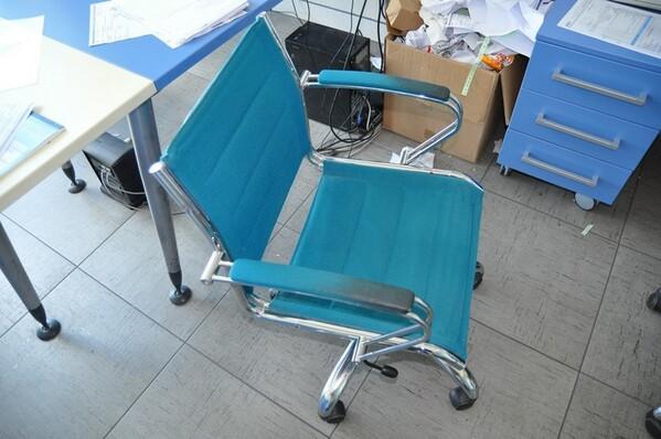 12#6028 Arredi e attrezzature per ufficio in vendita - foto 17