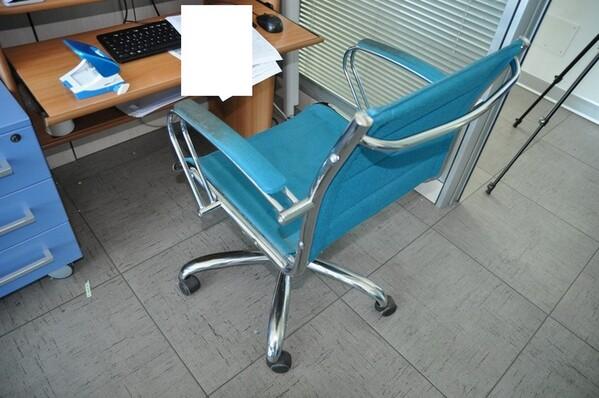 12#6028 Arredi e attrezzature per ufficio in vendita - foto 18