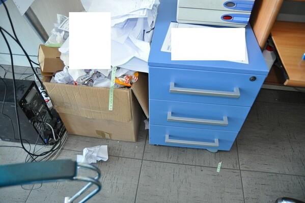 12#6028 Arredi e attrezzature per ufficio in vendita - foto 19