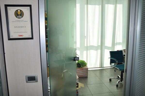 12#6028 Arredi e attrezzature per ufficio in vendita - foto 22