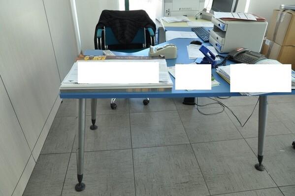 12#6028 Arredi e attrezzature per ufficio in vendita - foto 26