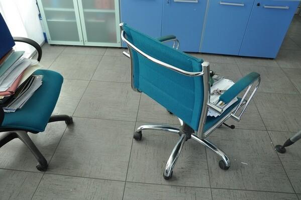 12#6028 Arredi e attrezzature per ufficio in vendita - foto 28
