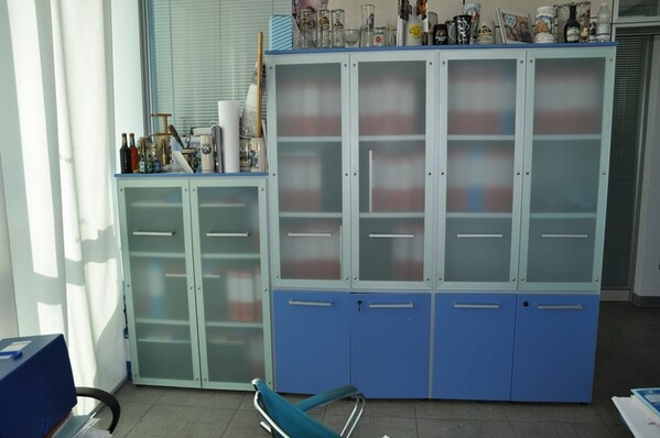 12#6028 Arredi e attrezzature per ufficio in vendita - foto 30