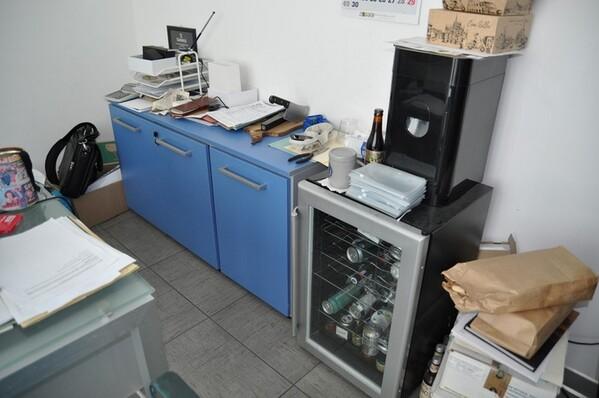 12#6028 Arredi e attrezzature per ufficio in vendita - foto 32