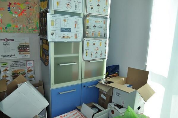 12#6028 Arredi e attrezzature per ufficio in vendita - foto 33