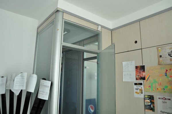 12#6028 Arredi e attrezzature per ufficio in vendita - foto 35